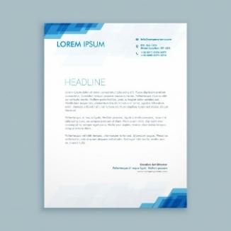 Briefbögen ab 250 Stück in A4 im Offsetdruck gedruckt