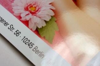 Fotopapier glänzend/glossy