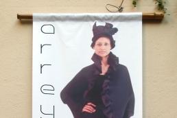 Spezial-Aufkleber für PVC-Banner