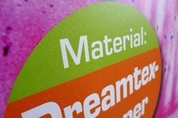 Textil-Banner Dreamtex B1