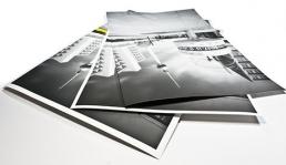 Premiumfotodruck auf mattem Epson Enhanced Paper 190 g/qm