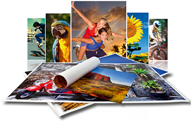 Photo- & poster print